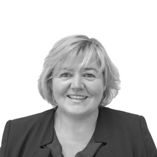 Diane Ahearn - Principal Coppice Academy